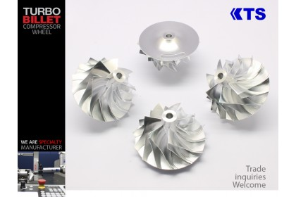 Turbo Billet | MFSS214C - S200 (51.80/74.10) 7+7 Forward