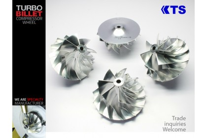 Turbo Billet | MFSS218C - S200-EFR (62.60/84.48) 7+7 Forward