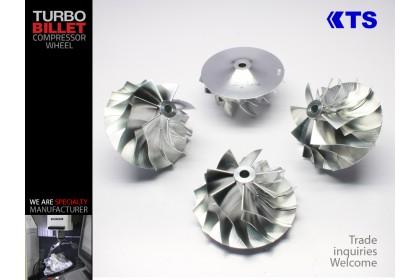Turbo Billet | MFSS223C - S200 (55.85/77.30) 7+7 Forward
